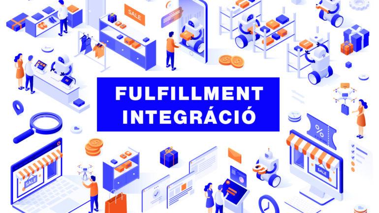 fulfillment integráció